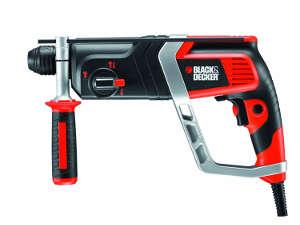 Black & Decker KD990KA-QS Bohrhammer 850 Watt