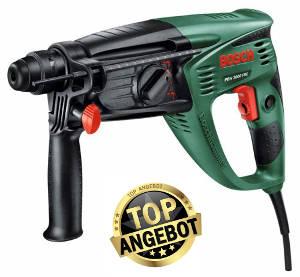 Bosch Bohrhammer PBH 3000 FRE Expert Preis-Leistungssieger
