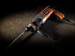AEG BH 22 E Bohrhammer 4