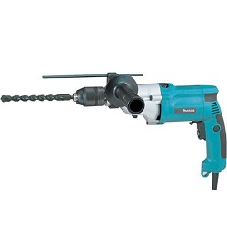 Makita Schlagbohrmaschine HP2051F mit LED