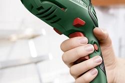 Bosch PSB 500 RE HomeSeries Schlagbohrmaschine