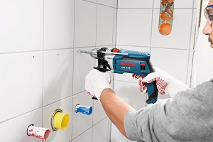 Bosch PSB 850-2 RE Test