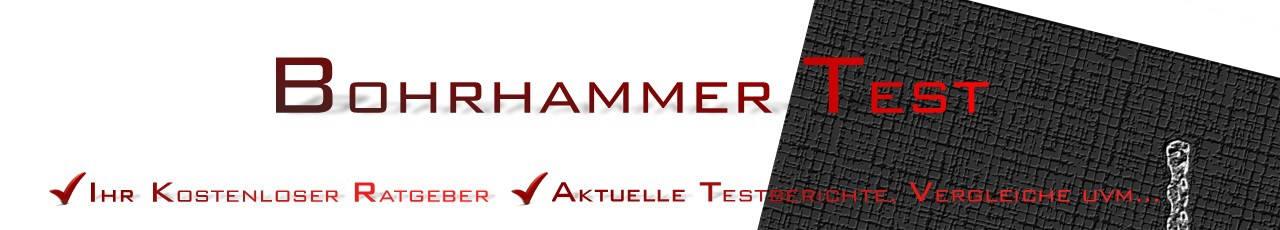 Bohrhammer Test – Vergleiche, Modelle, Testberichte uvm.